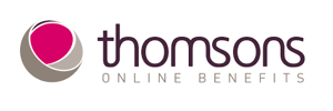 Thomsons Online Benefits - UX and UI Design consulting