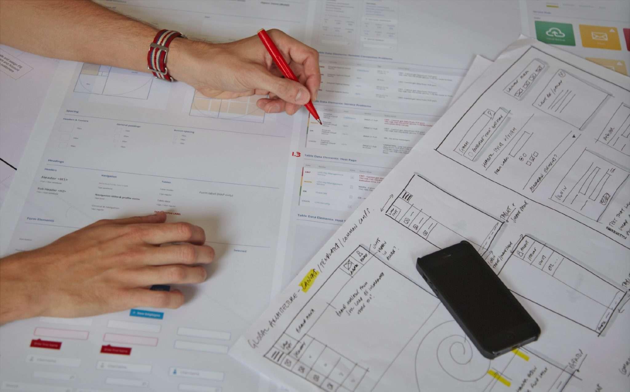 User Experience Design Consultants Case Studies